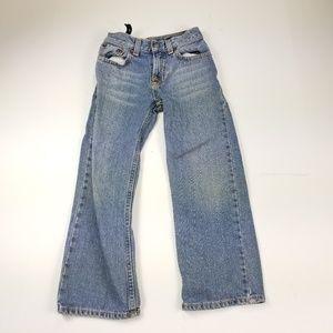 Boys sz 6 ralph lauren polo jeans